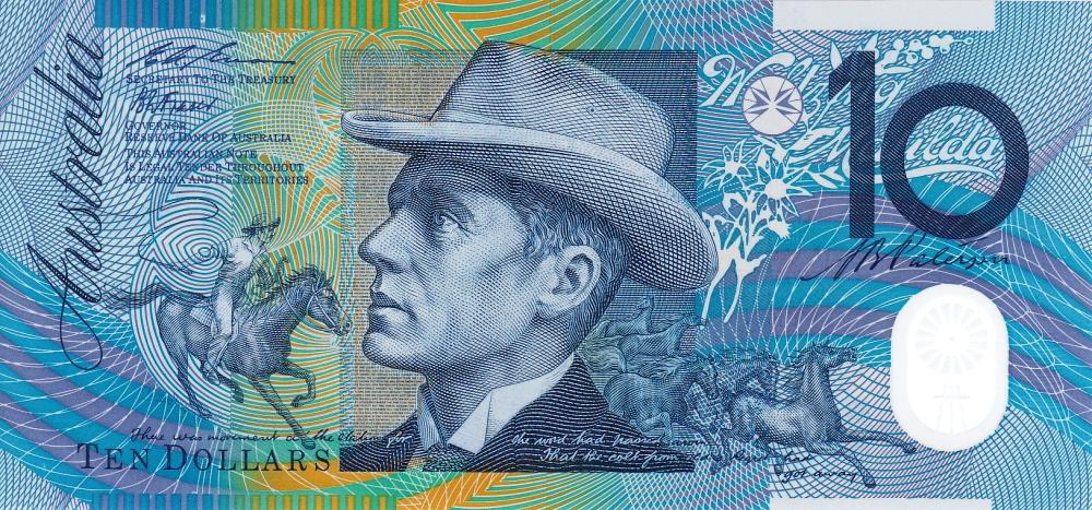 Avustralya Doları