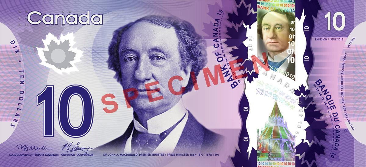 Kanada Doları